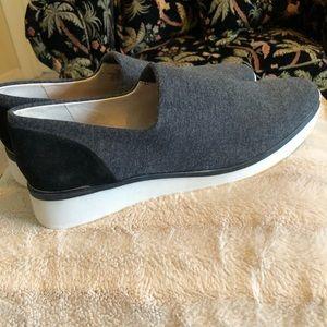 Louise et Cie Grey Sneakers